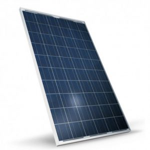 photovoltaic-solar-panel-250w-polycrystalline-system-house-chalet